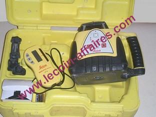 Laser tat solide de chantier automatique - PR - HILTI